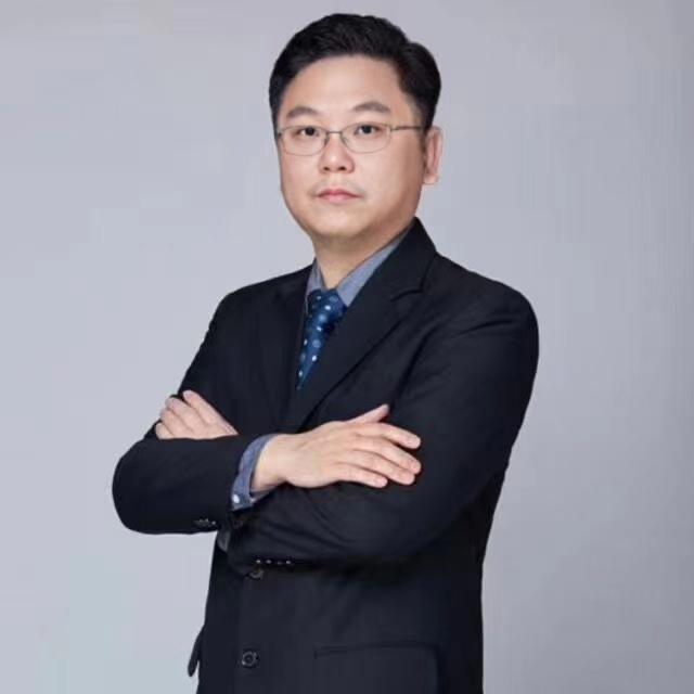CEO Mr He