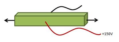 Multilayer-piezo-stack-actuator