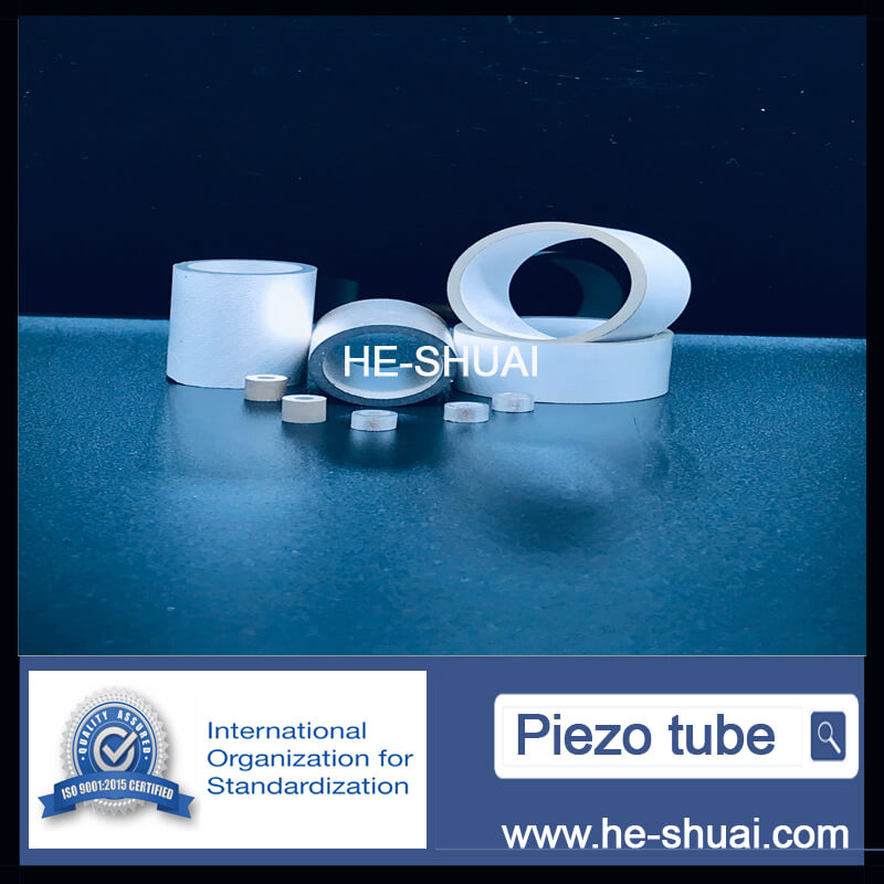 piezo tube