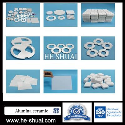Alumina ceramic 3
