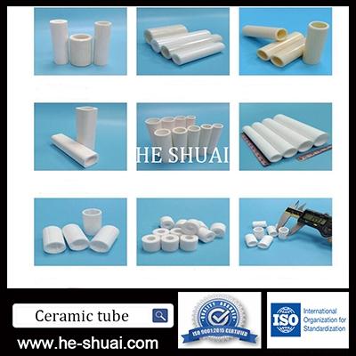 ceramic tube 2