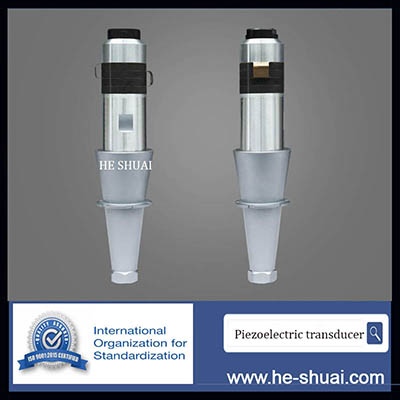 piezoelectric transducer 1