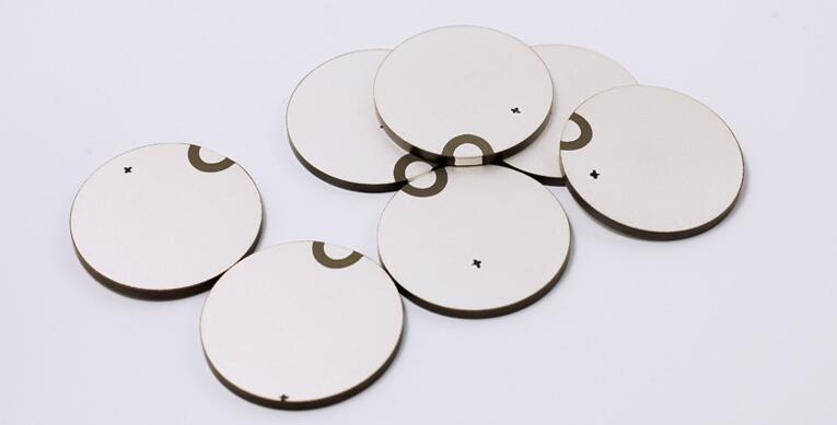 ultrasonic piezo disc