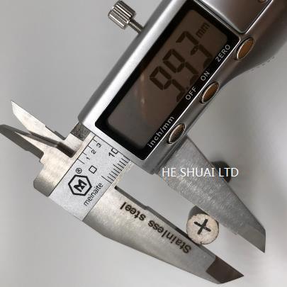 Piezo element 10x10mm