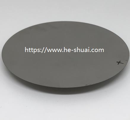 Super big piezo disk with tiny thickness 0.2mm Nickel electrode