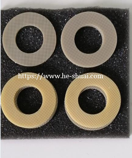 piezo-composite-ring