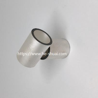 piezo cylinder tube manufacture