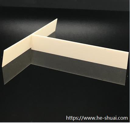 PZT-5H piezo block No poling