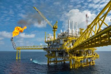 Oil & Gas Detection