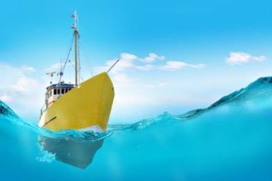 application of sonar