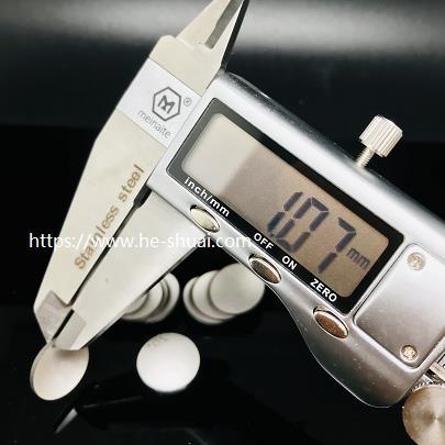 miniature ultrasonic transducer