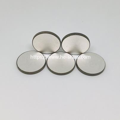 OD 10 x 2mm piezo disk