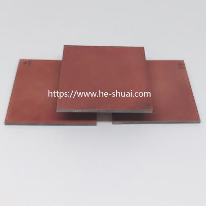 PZT-5H piezo composites 1-3