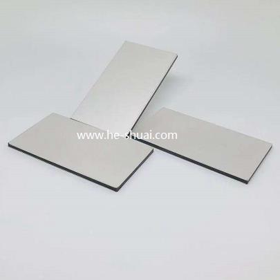 Piezo retangle with hard piezo material from HE SHUAI LTD